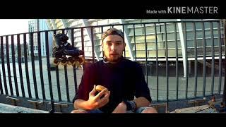 Обзор колёс для роликов City Monkey