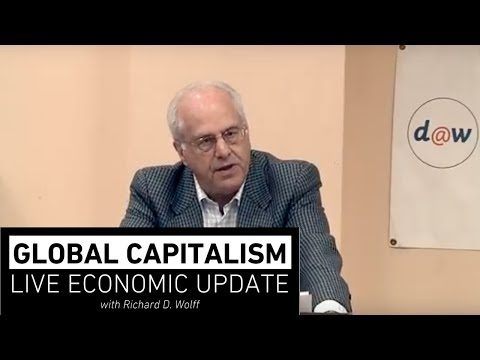 Global Capitalism: The Economic Consequences of the Election - What Can We Expect? [November 2018]