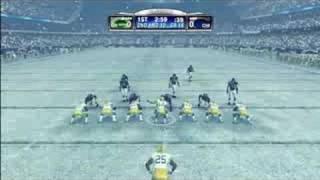 Madden NFL 09: Rewind Feature