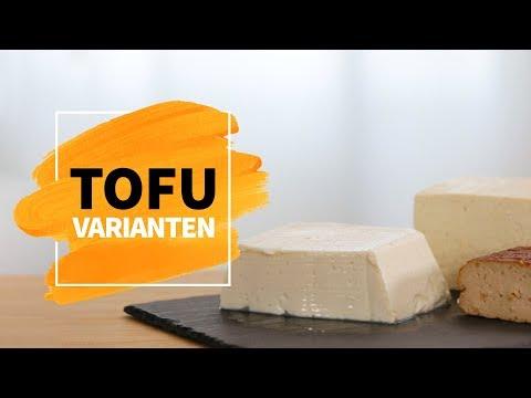 Vegane Tofu Rezepte