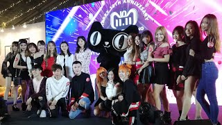 Alibaba Party in TMall Malaysia To Celebrates 10th Year of 11.11 31/10/2018