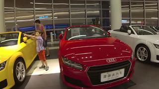 Дорогие безделушки и элитные автомобили - Жизнь в Китае #101
