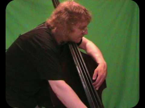 Chicken Feathers (Steve Kuhn) on arco upright bass