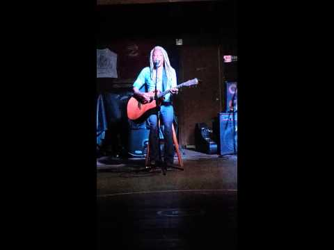 Tiny Dancer performed by Brion James