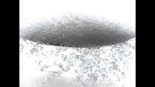 أخبار صحية   #السكر يوقظ الخلايا السرطانية في جسم الإنسان