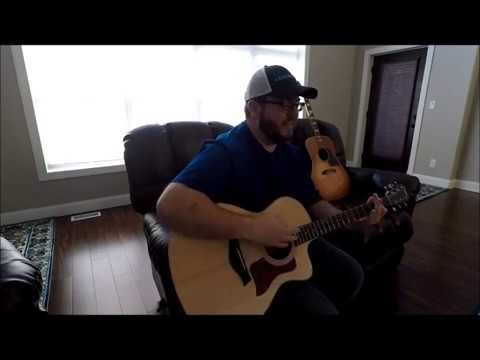 You Can Have The Crown - Sturgill Simpson (Cover)