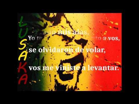 Lusaka Reggae - Verte (Con letra)