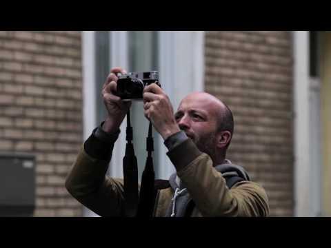 Matt Stuart - Exploring Brussels with the Leica M10