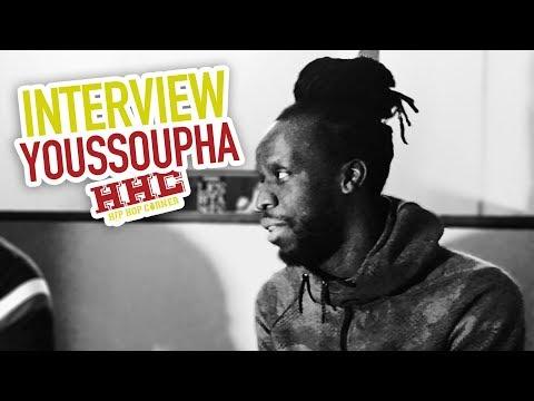 Youtube: Youssoupha: L'interview«Polaroïd experience»