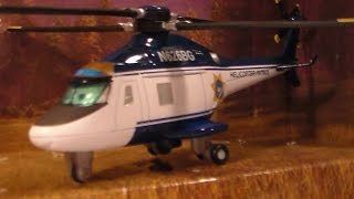 """blazin' "" Blade Ranger, New, 2015 Disney Planes: Fire And Rescue Deluxe Unboxing Diecast Review!"