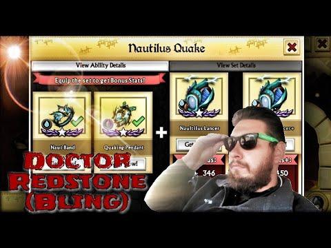 Knights & Dragons | Heroic Ring & Amulet!