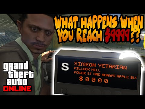 I wasted 3 hours so you don't have to (GTA Online)