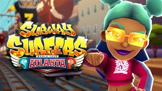 Subway Surfers World Tour 2019 - Atlanta - Official Trailer
