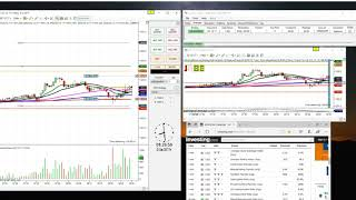 Not A Bad Day's Pay With Jobb News Trading Software