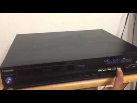 Toshiba hd dvd player youtube toshiba hd dvd player publicscrutiny Image collections