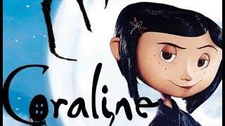 Coraline y la puerta secreta - película de juego en Español para niños