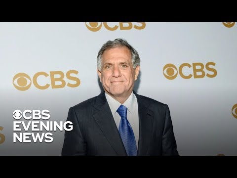 Les Moonves won't get severance pay following sexual misconduct investigation
