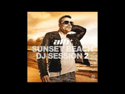 DJ Mix - ATB Sunset Beach DJ Continuous Mix (Original Mix)