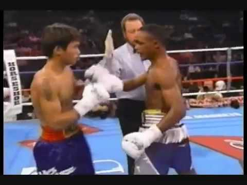 Manny Pacquiao Does Not Want To Use Any Dirty Tactics