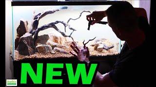 NEW AQUARIUM SETUP: Step By Step Guide to Setup Your Fish Tank