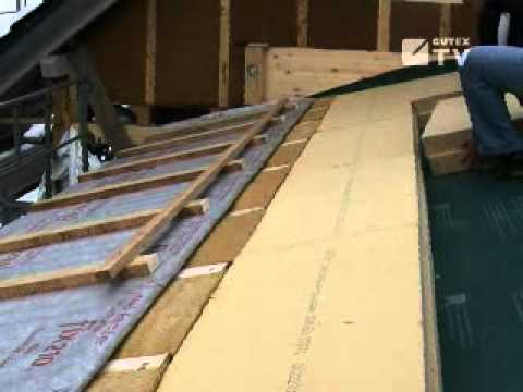 Gutex Thermoflex 475 High Performance Building Supply Usa