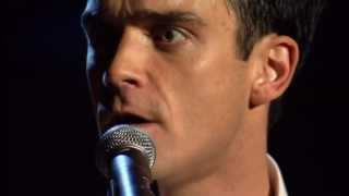 Robbie Williams - I Will Talk And Hollywood Will Listen (HD) Live At The Royal Albert Hall