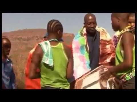 Mjikjelwa - Ngiyekele mama (Maskandi.co.za)