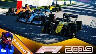 F1 2019 КАРЬЕРА - ЧЕГО-ТО НЕ ХВАТАЕТ #70