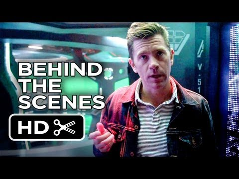 Star Trek Into Darkness Behind The Scenes - Vengeance Is Coming (2013) HD