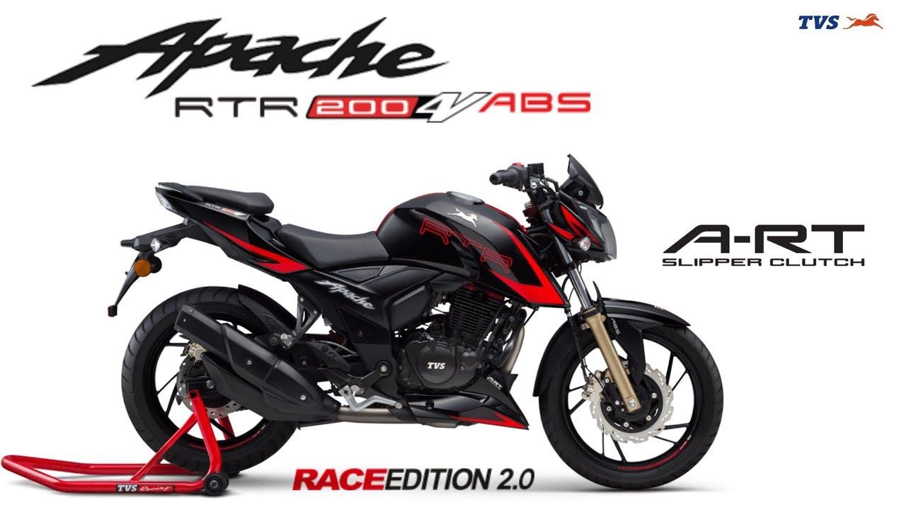 apache 200cc