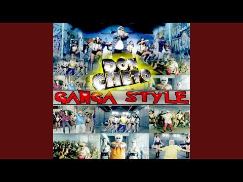 Ganga Style