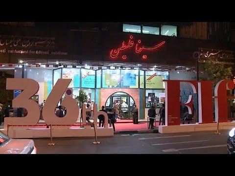 36th Fajr International Film Festival kicks off in Tehran
