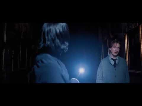 Harry Potter | Greek Crack | Part 3