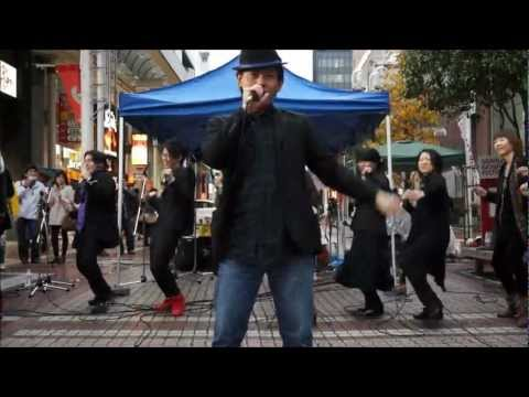 "the voice of LOVE  ""THE GOSPEL"" 2012仙台ゴスペル・フェスティバル"