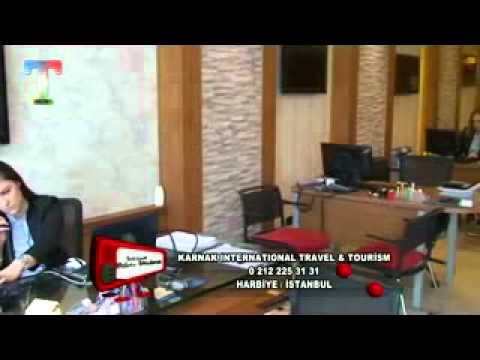 Karnak Travel Kanal Tempo