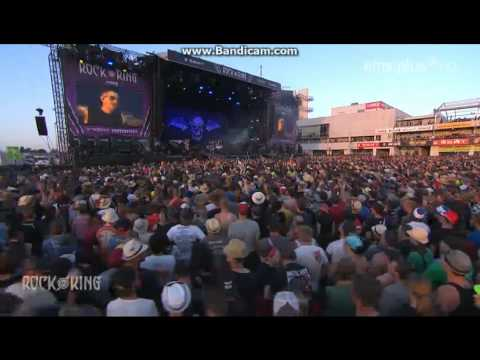 Avenged Sevenfold Almost Easy Live Rock am Ring 2014