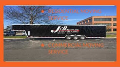 J&B Movers Jonesboro AR - Full-service Movers