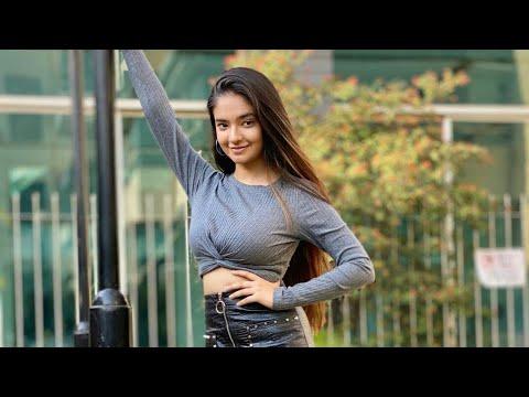 Anushka Sen Dance Video Loca Loca, Goa Wale Beach Pe, Surma Surma, Malang, Garmi, Dus Bahane 2.0