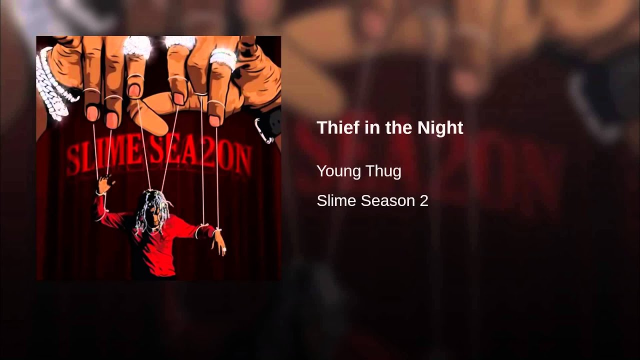 Download Young thug -  thief in the night (Bass Boosted)