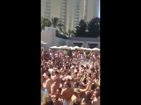 Wet Republic - Pool Party