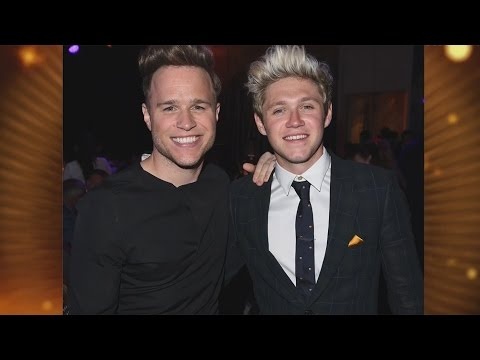 Olly Murs is on his way to Mojos in Mullingar...