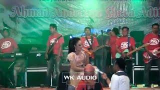 Download lagu Full Album Terbaik Kalaborasi Anisa Rahma Feat Gerry Mahesa Live 2018 MP3