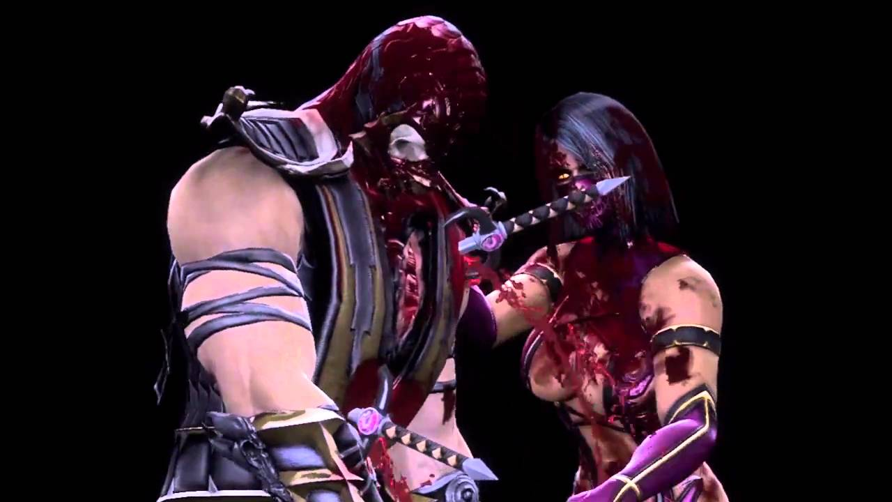 Mortal Kombat 9 (2011): Fatalities and Babalities List for PS3