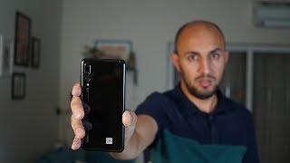 هاتف بي 20 برو  أفضل هاتف من هواوي - المراجعة الكاملة