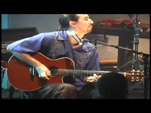 Del Castillo Live DVD - Mi Carino