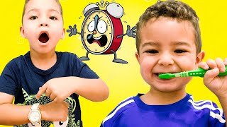 Put On Your Shoes Song Nursery Rhymes & Kids Songs