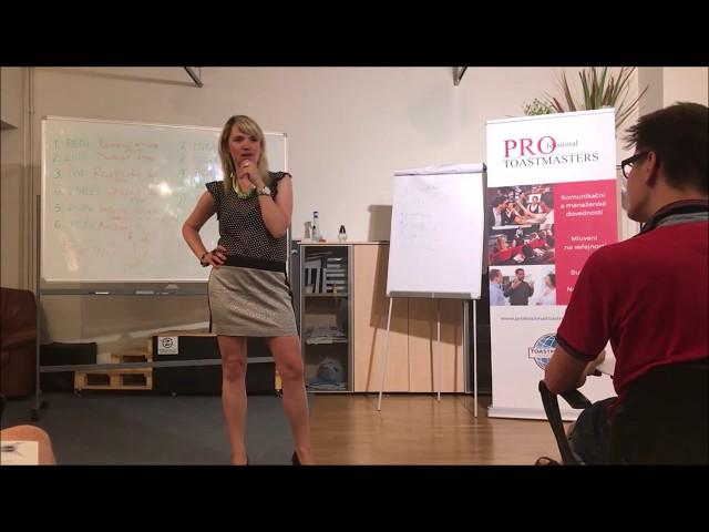 Revoluce v business schůzkách | Workshopy (celý záznam)
