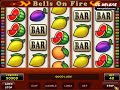 Slot Bell On Fire, konuyu gazinodayız Azino777 para hareketlerini mutlu etti