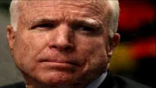 McCain to Mattis & McRaven Quit Fooln