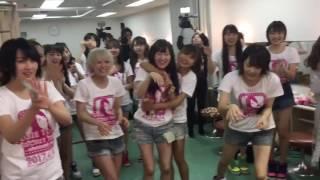 藤江teamM最高!